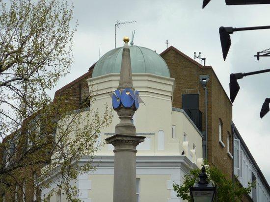 Radisson Blu Edwardian Mercer Street Hotel: Seven Dials