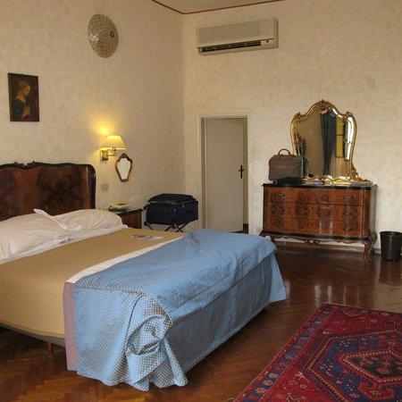 Hotel Alessandra: Room 1