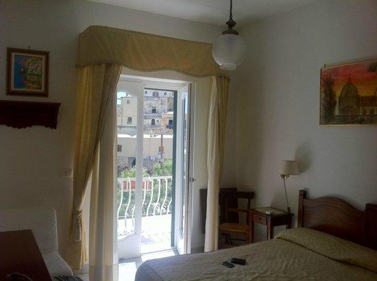 Hotel Villa delle Palme : foto dell'interno della stanza
