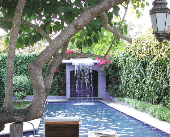 Villa Casa Luna: 2
