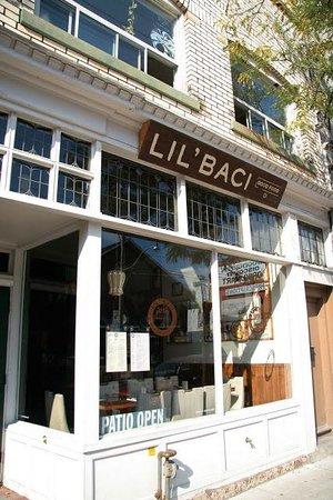 Lil Baci