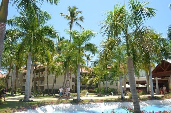 Dreams Palm Beach Punta Cana: Resort