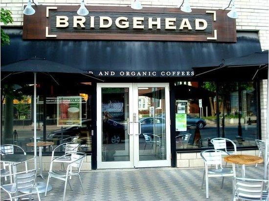 Bridgehead Coffeehouse Photo