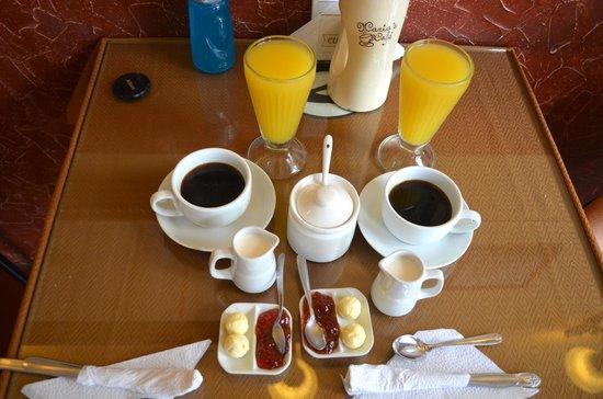MARIAS' CAFE
