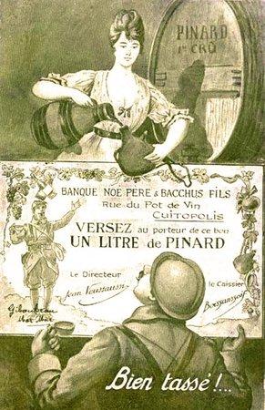 Domaine Castan: Le Musée des Emile: L'histoire passionnante du vin en Languedoc
