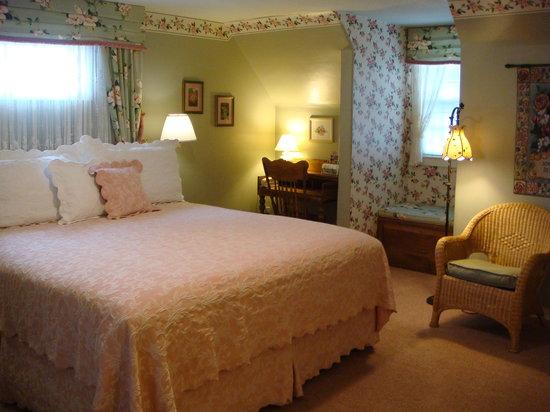 Romeo Inn : Coventry Room