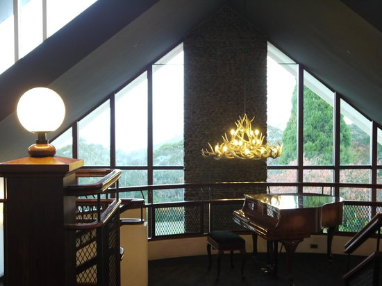 Fairmont Resort Blue Mountains - MGallery Collection: View from Reception to Blue Mountains
