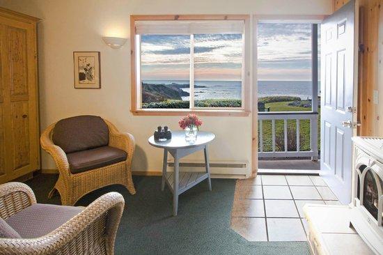 Sea Rock Inn: Jr. Suite 15a