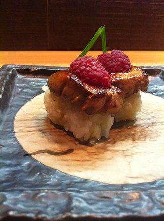 99 Sushi Bar La Moraleja