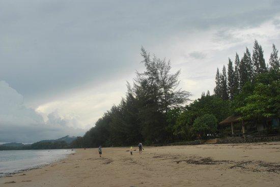 Noppharathara Beach : noppharat beach