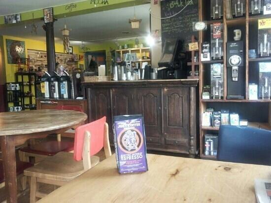 Tuvalu Coffee House & Gallery 사진