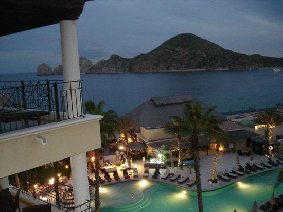 Casa Dorada Los Cabos Resort & Spa : room view