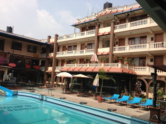 Image result for hotel goodwill patan room