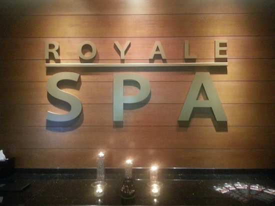 Petaling Jaya, Malasia: The Royale Spa