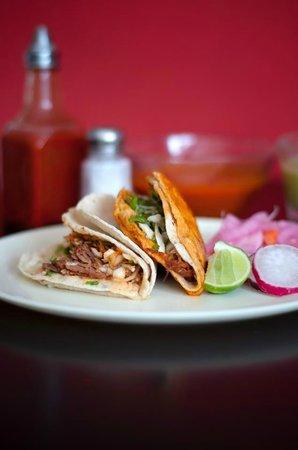 Tacos el Machin