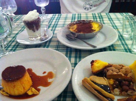Dino Tony S Restaurant Rome Menu