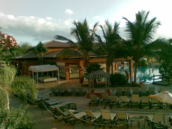 H Costa Adeje Palace Hotel Tenerife Tripadvisor