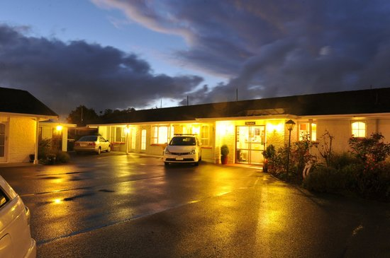 Photo of Surrey Court Motel Invercargill