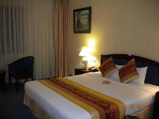Mithrin Hotel: 部屋