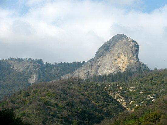 Kings Canyon: Moro Rock