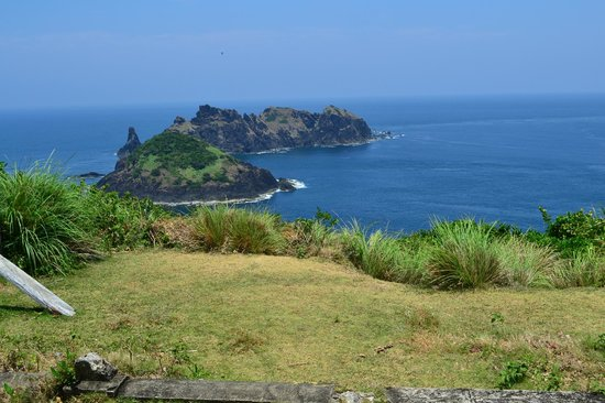 Cagayan Valley Region, Filipinas: View from Cape Enagano