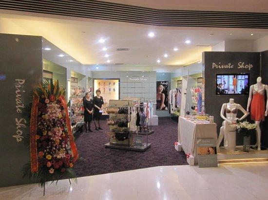 Hangzhou Tower Shopping Mall