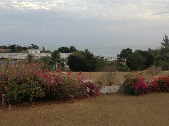 """""""Nuestra Casa"""" Guesthouse : View"""