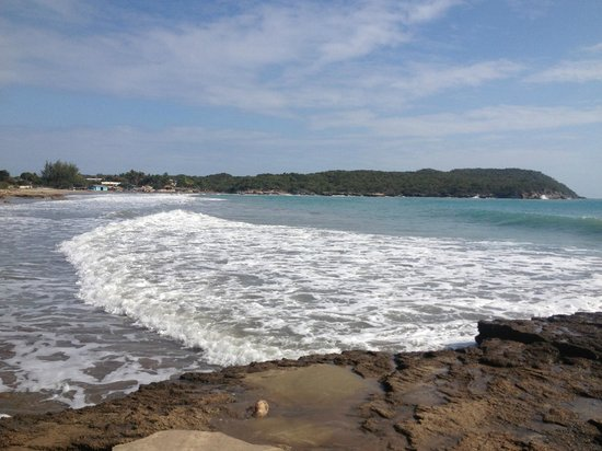 """Nuestra Casa"" Guesthouse : Beach"