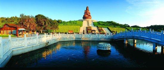 Shiwan Scenic Resort
