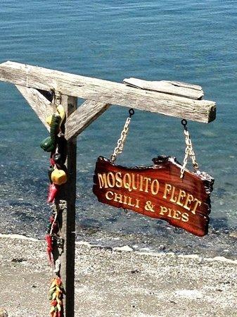Mosquito Fleet Chili: Mosquito Fleet