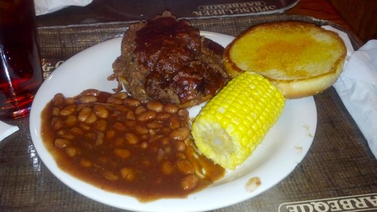 Spring creek barbeque coupons