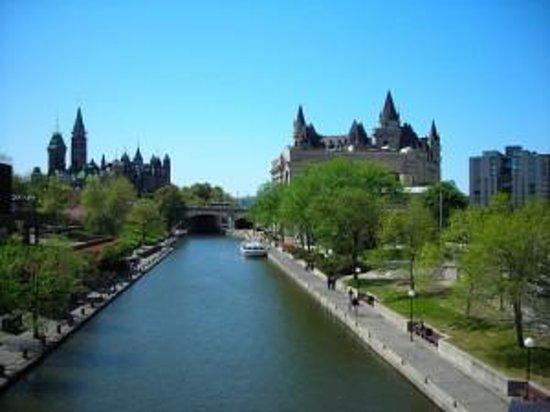 Hotels Near Westboro Ottawa