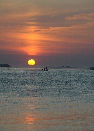 Fuyuan Sunrise