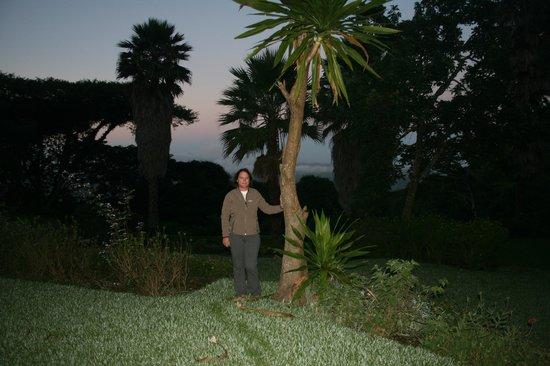 Sunbird Ku Chawe: early morning hike