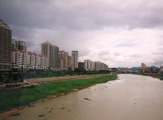 Dongpo Well of Huizhou Foto