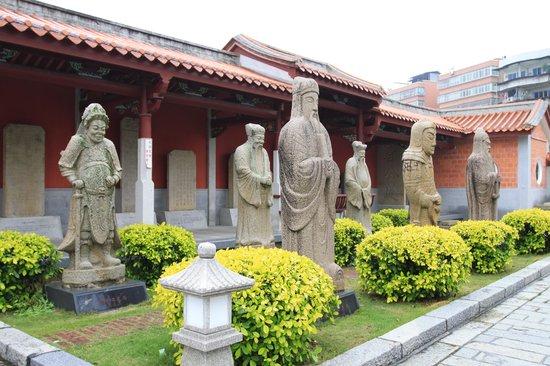 Anxi Confucian Temple