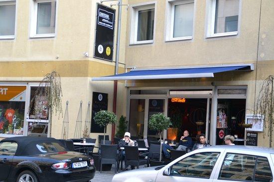 Nurnberg  Sterne Hotels