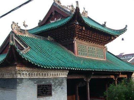 Foto Gongcheng County