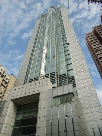 Kowloon Tripod