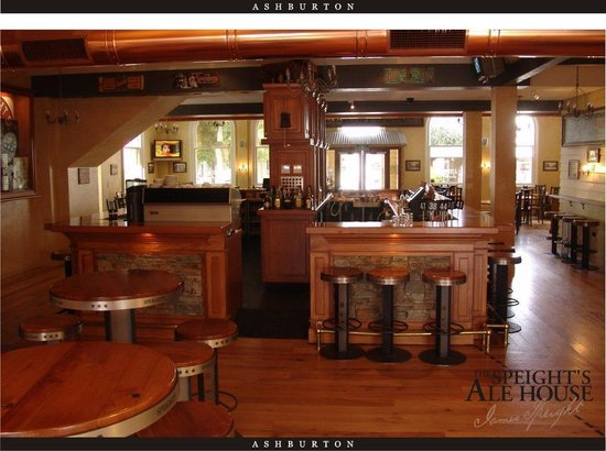 Speights Ale House: Come in and have a cold Speight's