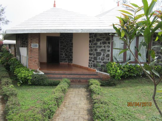 Thrisangu Haven Resort : Royal Cottage
