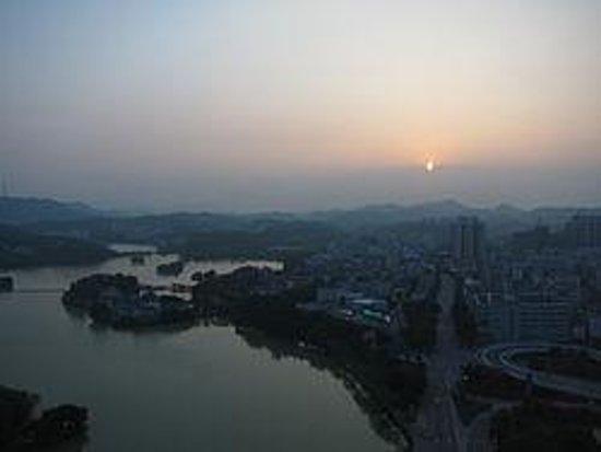 Honghua Lake Water Park