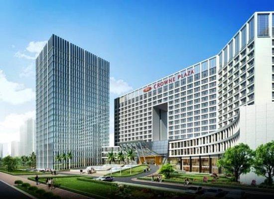Cheap Hotels In Shenzhen