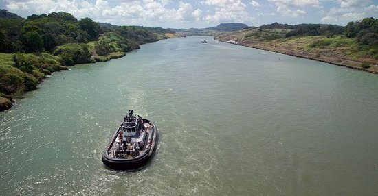 Panama-kanalen