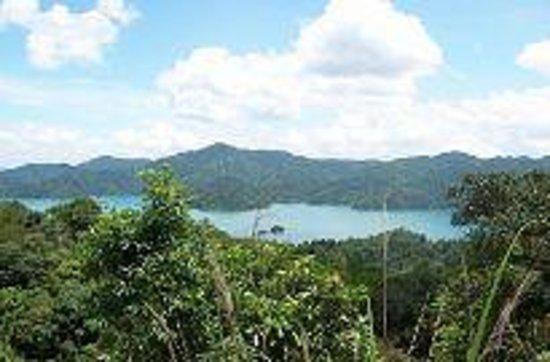 Yinna Mountain