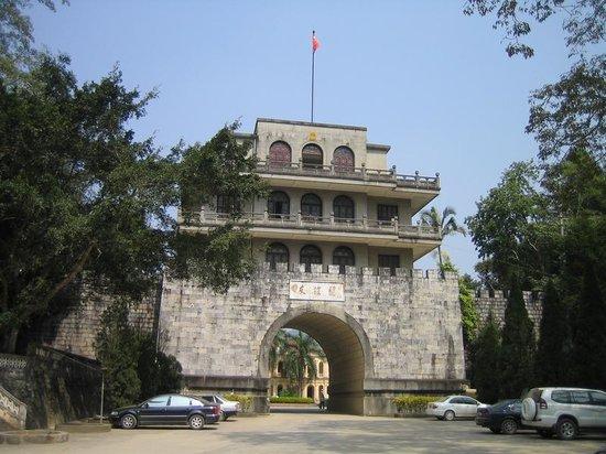Foto de Pingxiang Friendship Gate