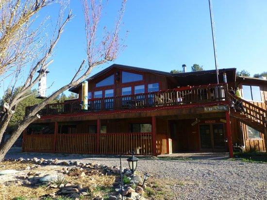 Little Toad Creek Inn & Tavern: Main Inn
