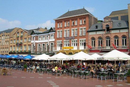 Eindhoven center