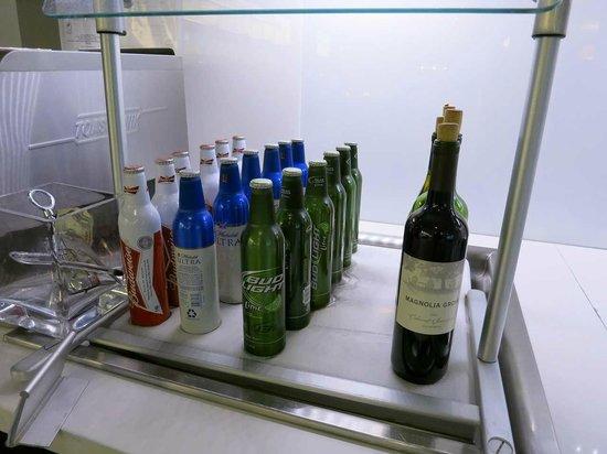 Element Miami International Airport: カクテルタイムの飲み物
