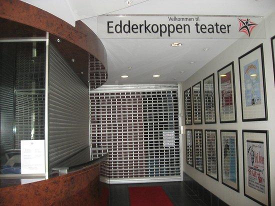 Scandic Edderkoppen  Hotel & Theatre